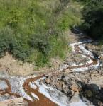 Buzau, com. Bisoca, sat Sarile, zacamant Muntele de Sare (5)