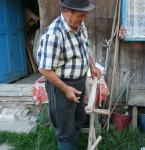 Buzau, com. Lopatari, sat Luncile, fam. Bascenel (3)