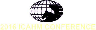 Session 'Archaeological Heritage of Salt: Preserving and Interpreting' at ICAHM 2016