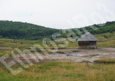 Blăjenii de Jos (Bistrița-Năsăud County) — brine well